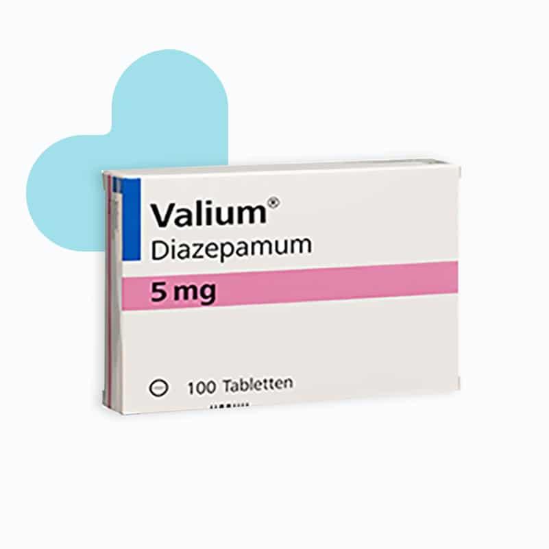 buy Valium Diazepam generic 5mg 240 tablets