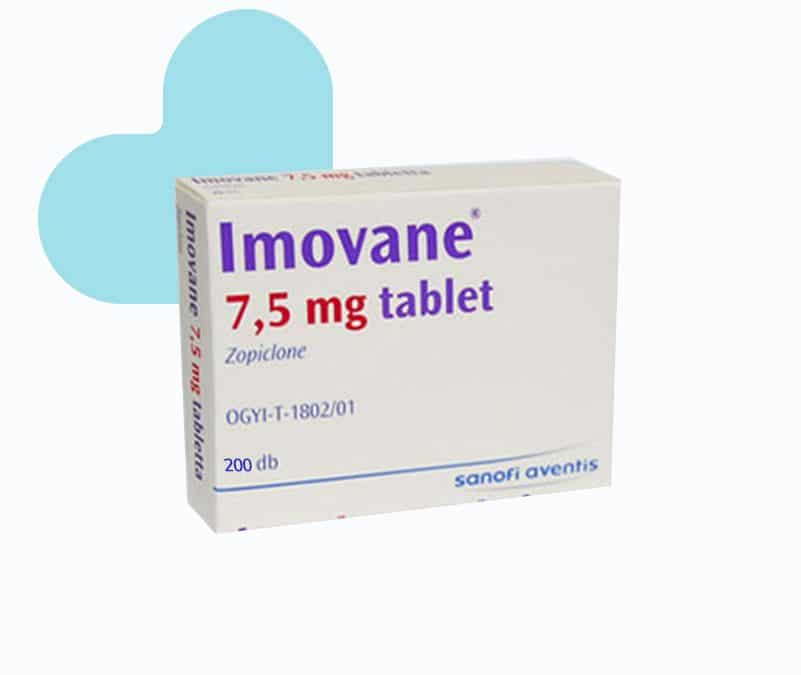 buy zopiclone 7.5 mg tablets