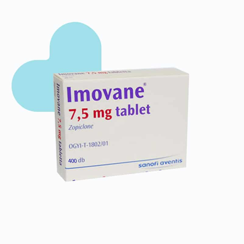 buy sleeping tablets zopiclone