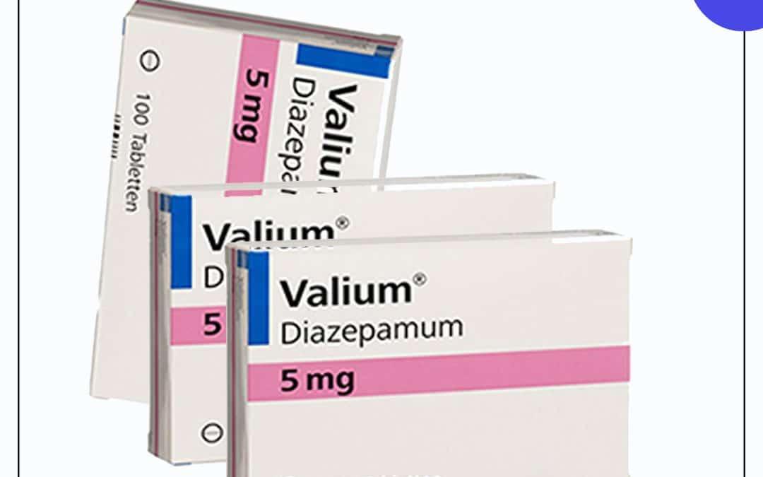 Diazepam to buy