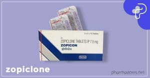 Where can I buy Zopiclone