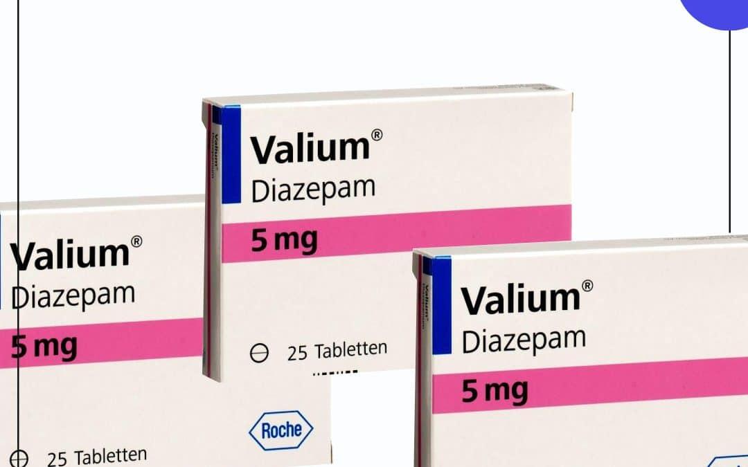Buy diazepam 5 mg tablets UK