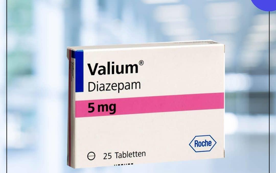 Diazepam UK buy 2021