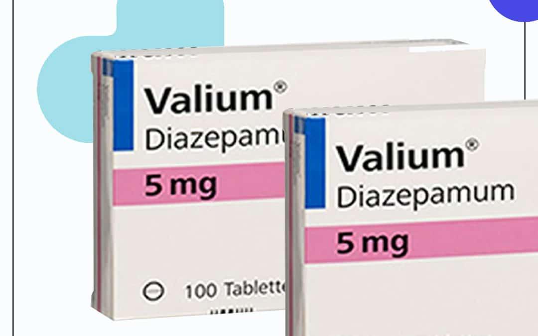 Diazepam UK buy