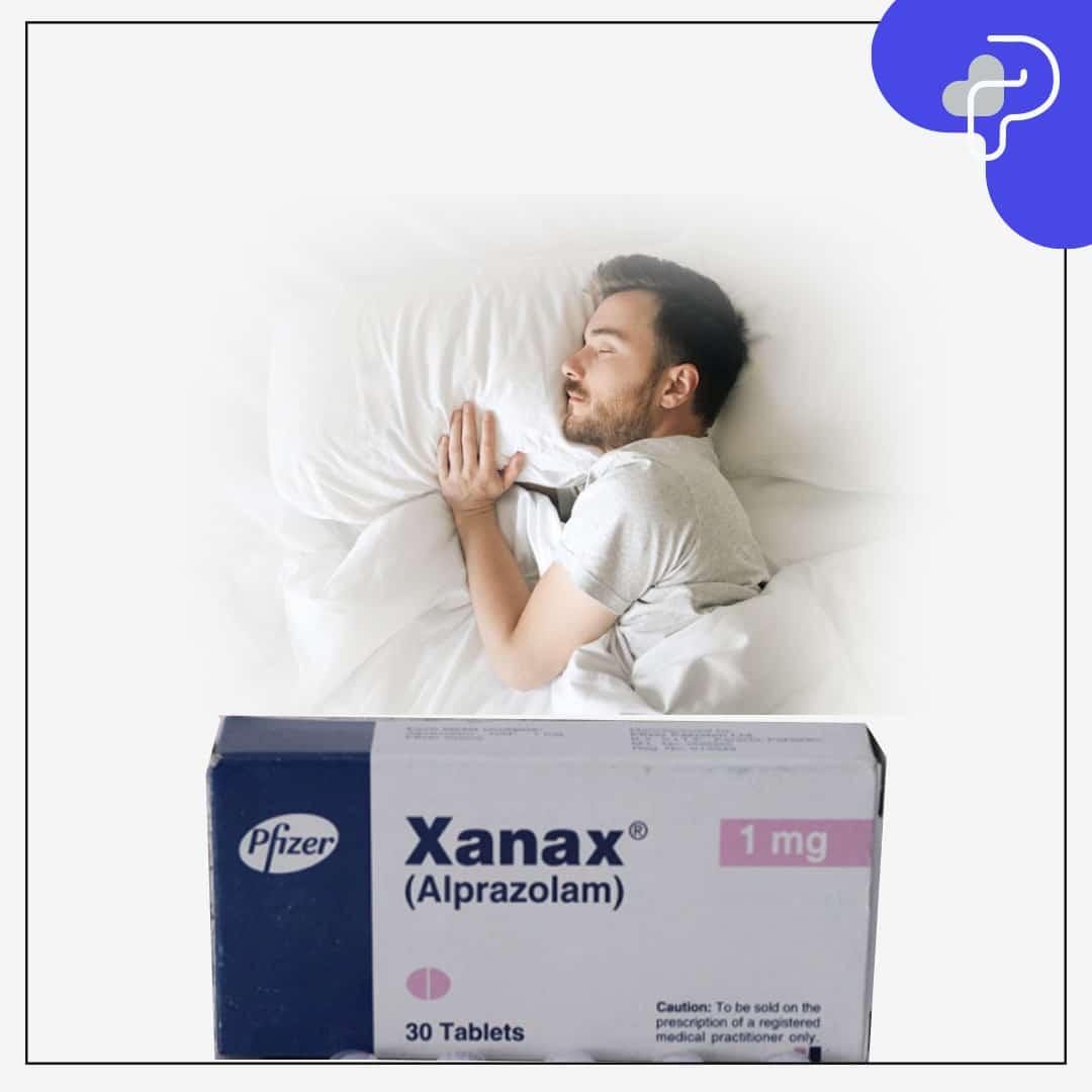 Buy Xanax 1mg