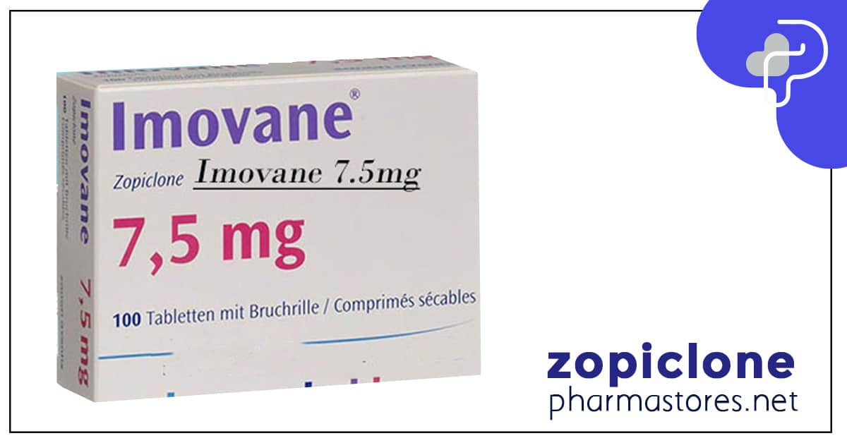 Zopiclone next day delivery