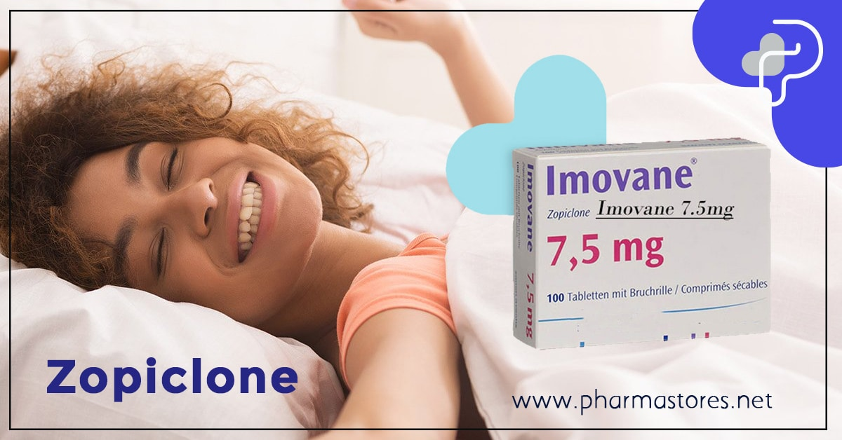 want to know a safe place to buy zopiclone