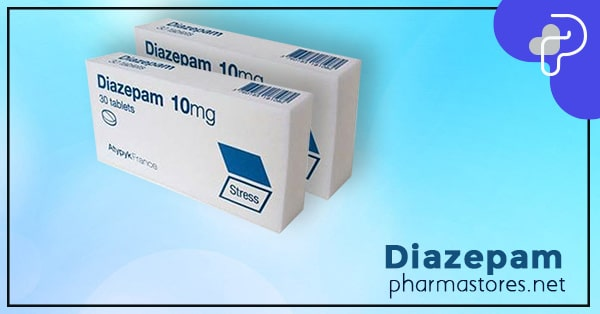 Diazepam for sleep