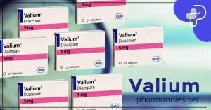 Buy Diazepam Online?